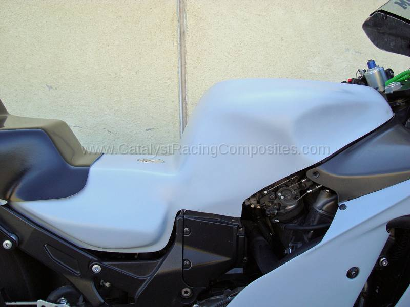 KAWASAKI ZX12 <br>02-05' <br>LOWERED TANK