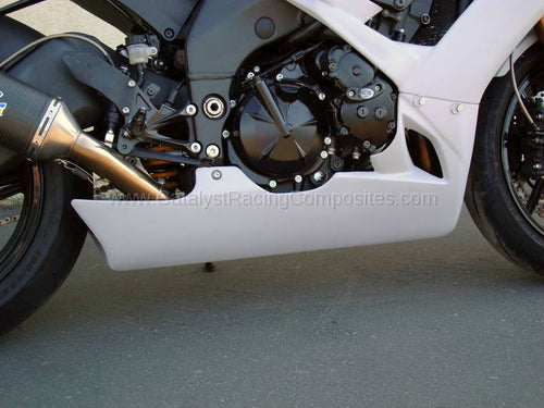 KAWASAKI ZX10 <br>08-10' <br>SUPERSPORT LOWER