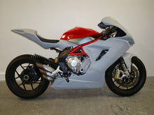 MV AGUSTA 13-15 F3 Supersport Tail