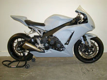 HONDA CBR1000RR<br> 12-16'<br> LOWER