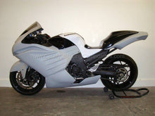 KAWASAKI ZX14 <br>12'+ <br>SUPERSPORT LOWER