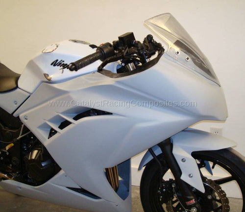 KAWASAKI NINJA 300 13-17' Race Supersport Upper