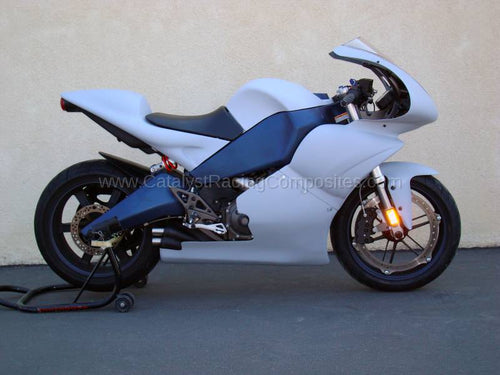 BUELL 1125R <bR>08-09' <br>SUPERSPORT KIT