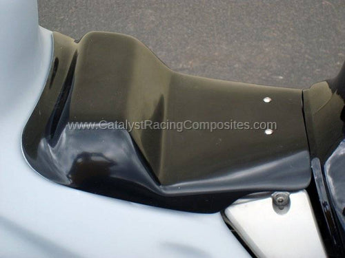 SUZUKI HAYABUSA<br> 08-18'<br> Drag Step Seats