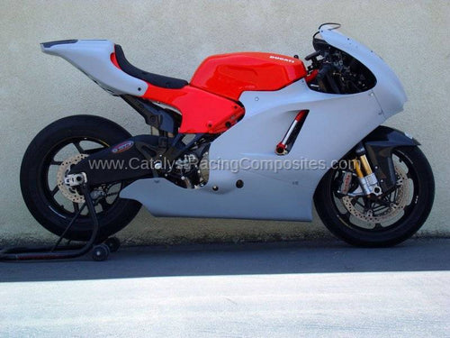 DUCATI D16 <br>07-08' <br>RACE SUPERSPORT KIT