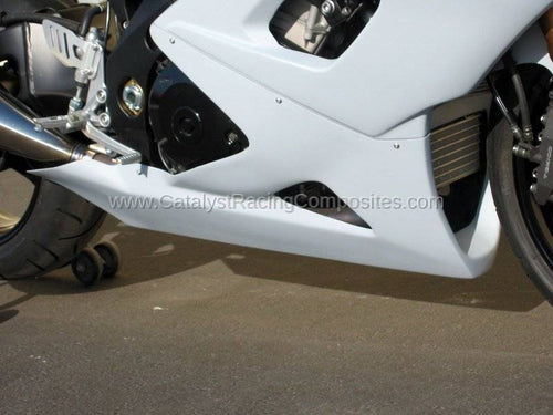 SUZUKI GSXR1000<br> 05-06'<br> SUPERSPORT LOWER