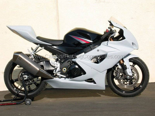 SUZUKI GSXR1000<br> 05-06'<br> LOWERED TANK TOP