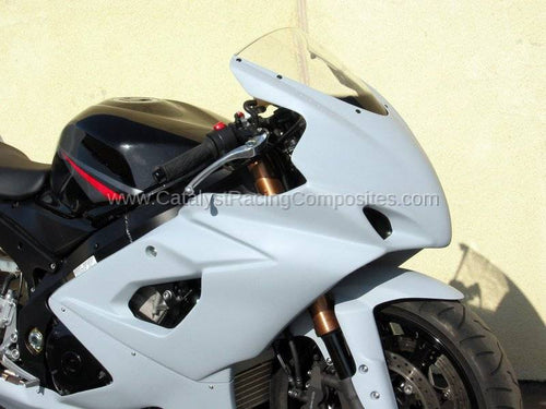 SUZUKI GSXR1000<br> 05-06'<br> SUPERSPORT UPPERS