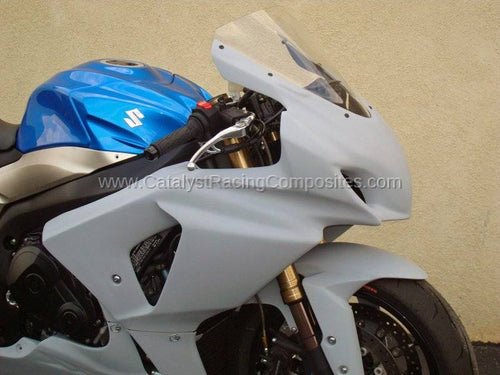 SUZUKI GSXR1000<br> 09-16'<br> SUPERSPORT UPPER