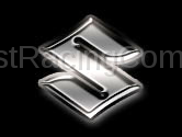 SUZUKI HAYABUSA<br> 08'+<br> RADIATOR GUARD