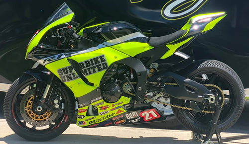 YAMAHA YZF1000 R1<br> 20'+<BR> SUPERSPORT KIT