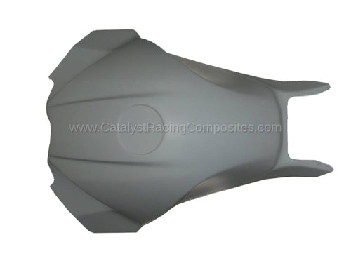 BMW R1200S <BR>06-12' <BR>TANK COVER