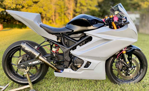 YAMAHA YZF R3 <br>19'<br> SUPERSPORT KIT