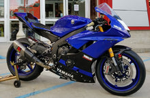 YAMAHA YZF600 R6 <br>17' <br>RACE KIT