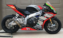APRILIA RSV4  09'+ <br>RACE SUPERBIKE KIT