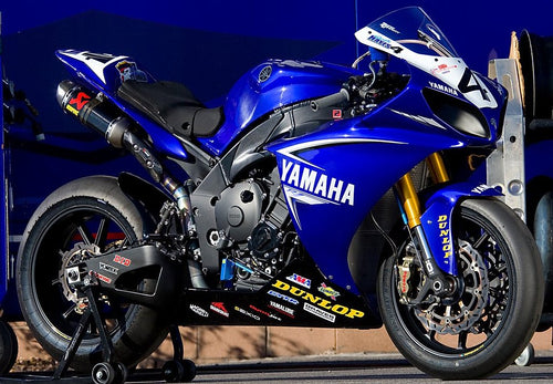YAMAHA YZF1000 R1<BR> 09-14'<BR> RACE SUPERSPORT KIT