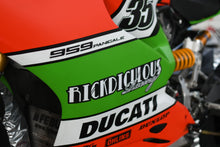 DUCATI <br>PANIGALE<br> RACE KITS