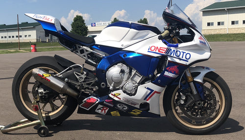 YAMAHA YZF1000 R1<BR> 15+'<BR> RACE SUPERSPORT KIT