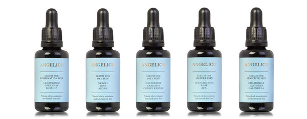 Angelico Serums