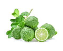 Bergamot - a citrus fruit