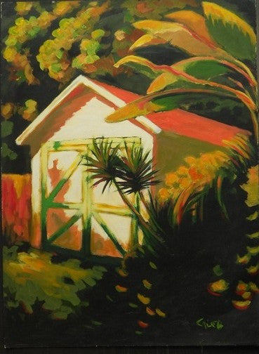 9Caleb-Garage-22X30-Original-Acrylic-Painting-On-Heavy-Rag-Paper-Board-List550-Our-Price-500.00-e1444518441790.jpg