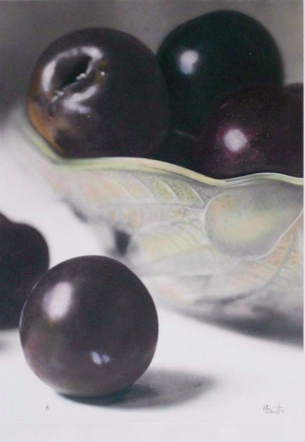 A.-A.-Burnett-Plums-in-Translucent-Bowl-23.5x17-AAB-0087-Original-Archival-Black-White-Photos-Individually-Handpainted-Printed-Signed-by-the-Artist_-Only-15-ever-printed.-list-1100-our-800-e1449673412395.jpg