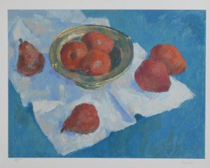 Anikst-Russian-Pears-from-Italy-20x26-ISS-Original-Handmade-Silkscreen-on-Heavy-Rag-list-475-our-340-e1447099590329-300x240.jpg