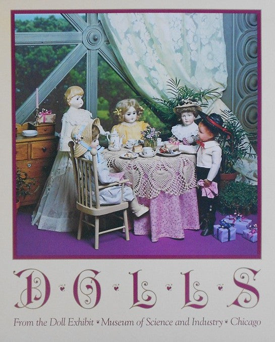 Booth-Jane-and-Snyder-Robert-Dolls-26x22-V-Doll-Exhibition-poster-for-Museum-of-Science-and-Industry-Chicago-1983-list-50-our-30-yellow.jpg