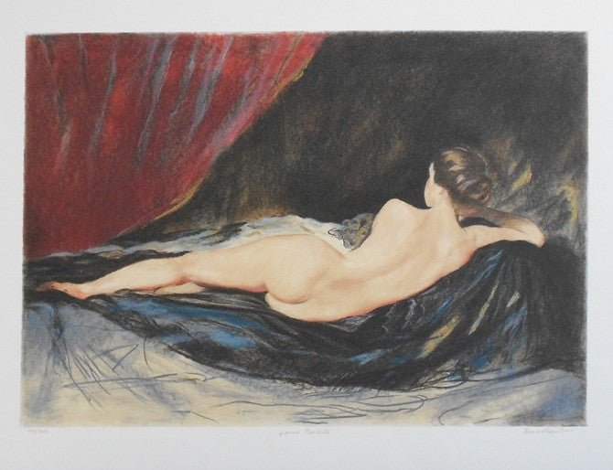 Broadbent-Venus-Revisite-19x25-Pp-Original-Limited-Edition-Metal-Plate-Lithograph-list-600-our-350-e1445707889706.jpg