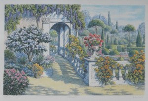Byrne-Arthur-English-Balustrade-5-17x25-ISS-Original-Limited-Edition-Metal-Plate-Lithography-list-400-our-275-e1447099708921-300x205.jpg