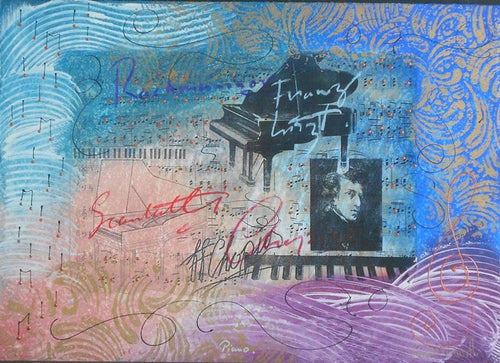 Hewitt-A.-Franz-Liszt-Piano-17x23-Pp-Original-Painting-with-Collage-list-400-our-250-e1445707773757.jpg