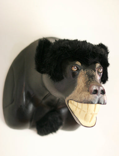 bear elvis presely stuffed