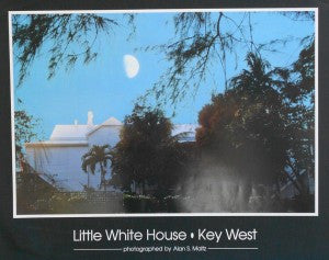 Maltz-Allen-Little-White-House-Key-West-22x27-TN1-0214-Poster-list-20-our-12-e1449069127645-300x237.jpg