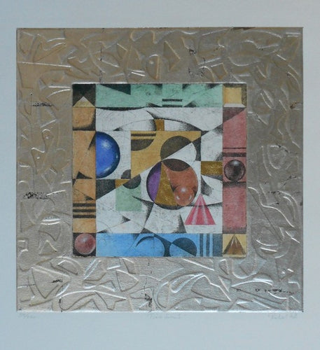 R.-Hall-Time-Force-I-21x21-Ab4-0012-Original-Handmade-Ltd-Ed-Etching-with-Collage-and-Embossed-Silver-Borders-list-450-our-275-e1449590.jpg