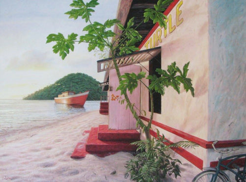 Ruhe-David-Turtle-Beach-30x40-TNO2-Origninal-Acrylic-Painting-on-Canvas-List-6000-our-3-e1449578834842.jpg