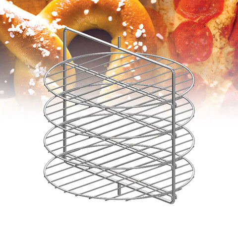 Pizza & Pretzel Food Warmers