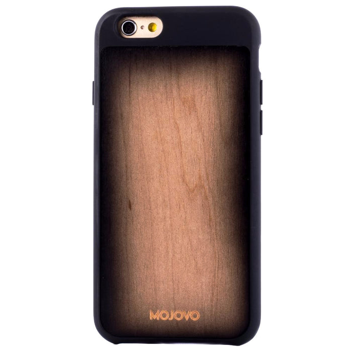 Mojovo Antique Maplewood Back Case - Apple iPhone 6/6s