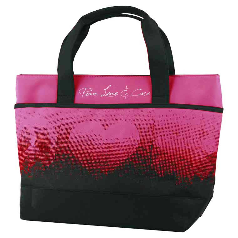 Think Medical Peace, Love & Care Tote - 2 Colors