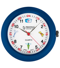 Prestige Medical Symbols Stethoscope Watch - 4 Colors