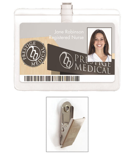 Prestige Medical Standard ID Holder