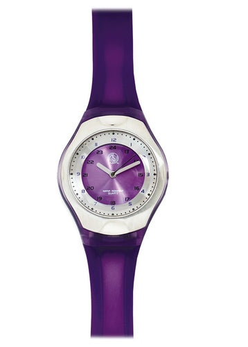 Prestige Medical Cyber Gel Scrub Watch - 3 Colors