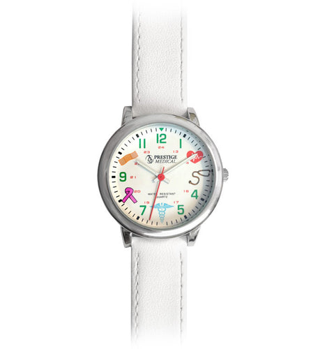 Prestige Medical Medical Symbols Watch - 2 Colors