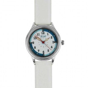 Think Medical Leather Luxury Nurse Watch - 3 Colors