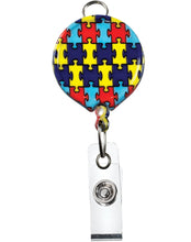 Prestige Medical Retracteze™ ID Holder - 9 Styles