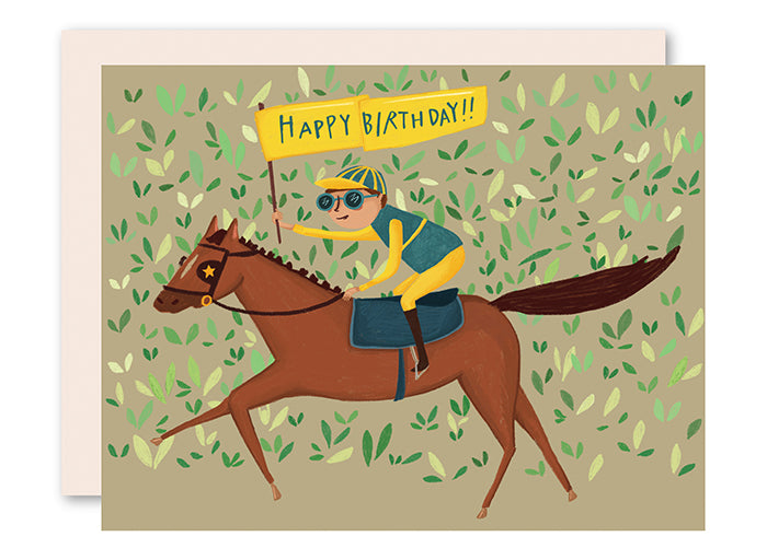 Horse Birthday Cards The Best Horse Of 2018