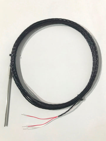 Temperature Probe - 3 Wire