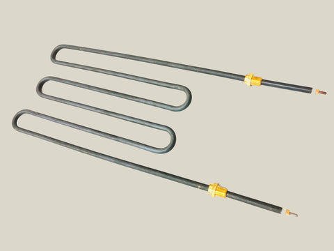 "3kW Heating Element - 6"" Long Tail"