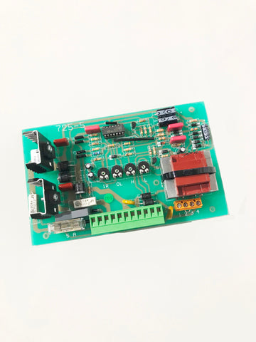 Speed Control Board TSC725