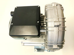 Vacuum Pump for Model 3 Self Contained Exposure Unit - 0.37kW