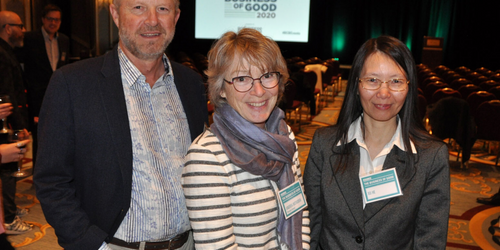 BC Business: The Business of Good 2020: Environmental Sustainability